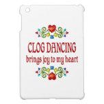 Alegría del baile de estorbo iPad mini carcasas