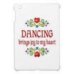 Alegría del baile iPad mini funda