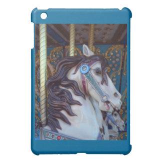 Alegría del caballo del carrusel