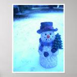 Alegría del invierno posters