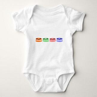 alegría del macaron body para bebé
