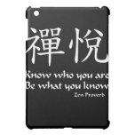 Alegría del zen - sepa quién usted es