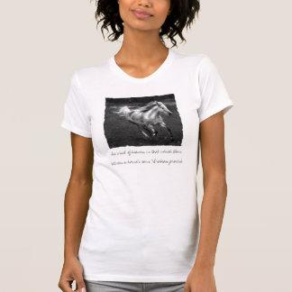 Alegría libre de la gama de Sande Elkins Camisas