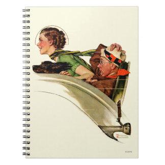 Alegría Notebook