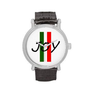 Alegría Relojes De Mano