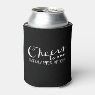 Alegrías a nuestro feliz nunca después del | que enfriador de latas