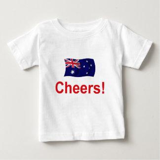 ¡Alegrías de Australia! Remera