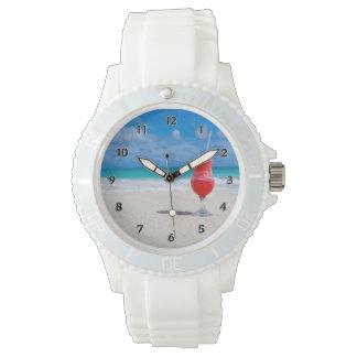 Alegrías de la playa relojes