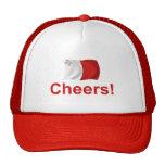 ¡Alegrías de Malta! Gorras De Camionero