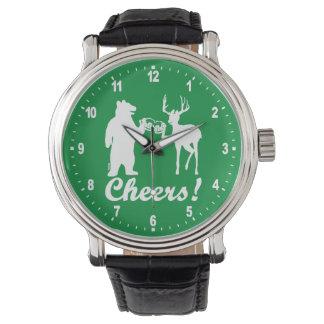 ¡Alegrías! Relojes De Mano