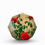 Alegrías, rosas de Love_