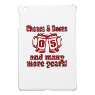 Alegrías y cervezas 05 años