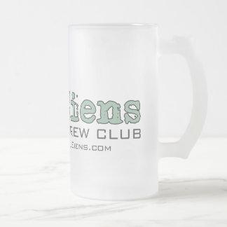 ALEiens Frosty Mug - 16oz