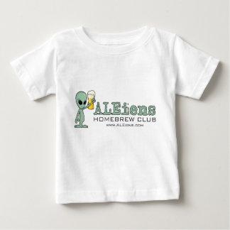 ALEiens Toddler Shirts