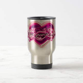 Alejandrina Travel Mug
