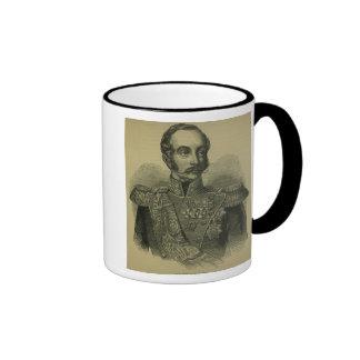 Alejandro II de Rusia Tazas De Café