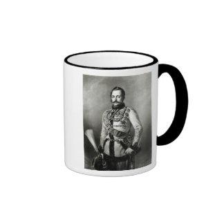 Alejandro II de Rusia Taza De Café