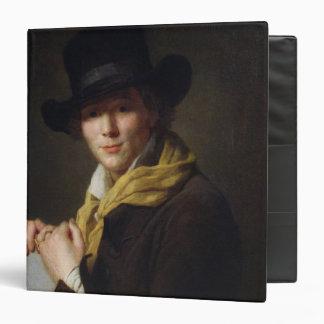 """Alejandro Lenoir 1796 Carpeta 1 1/2"""""""