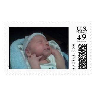 Alejandro Postage Stamps