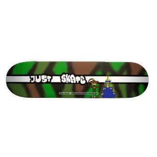Aleks Czudej Skate Decks
