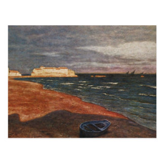 Aleksander Gierymski -seaside Post Cards
