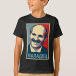 Aleksandr Lukashenko maladec T-Shirt
