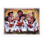 """""""Aleluya"""" una postal muy especial del navidad"""