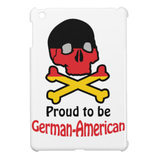 Alemán-Americano orgulloso