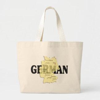 Alemán Bolsa De Mano