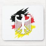 Alemán Eagle Alfombrilla De Raton