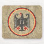 Alemán Eagle Alfombrillas De Raton