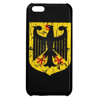 Alemán Eagle, apenado