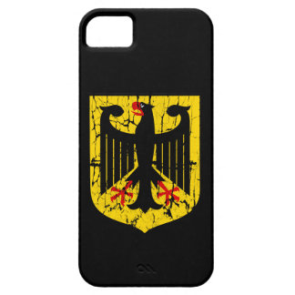 Alemán Eagle, apenado iPhone 5 Protectores