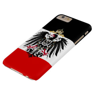 Alemán Eagle Funda De iPhone 6 Plus Barely There