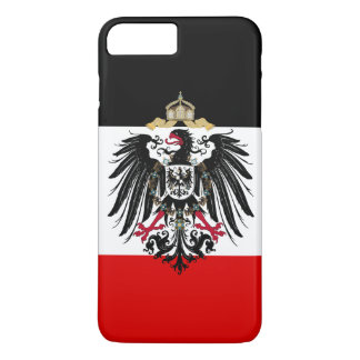 Alemán Eagle Funda iPhone 7 Plus