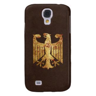 Alemán Eagle Funda Para Galaxy S4