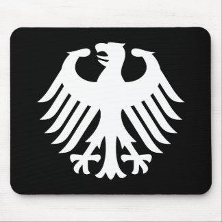 Alemán Eagle Mouse Pad