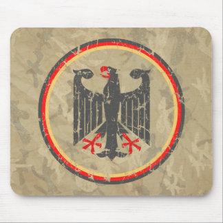 Alemán Eagle Mouse Pads