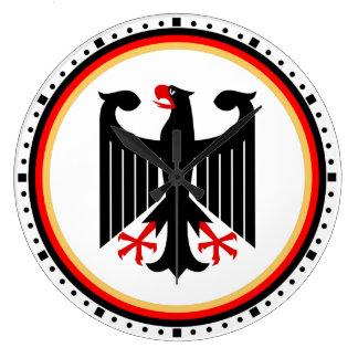 Alemán Eagle Relojes
