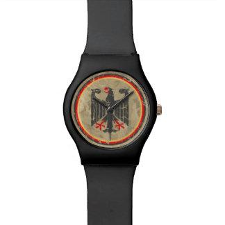 Alemán Eagle Relojes De Pulsera