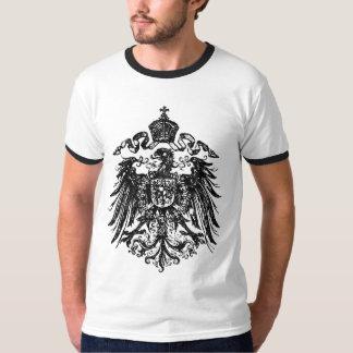 Alemán imperial Eagle Playera