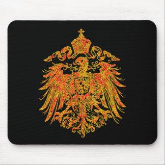 Alemán imperial Eagle Tapete De Ratones