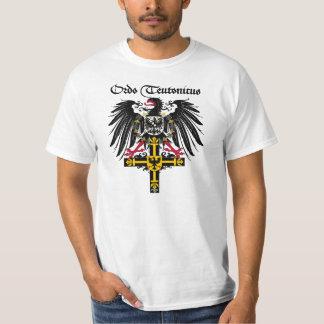 Alemán orden águila de emperador Shirt Playera