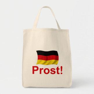 ¡Alemán Prost Bolsas