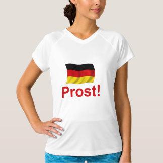 ¡Alemán Prost! Playeras