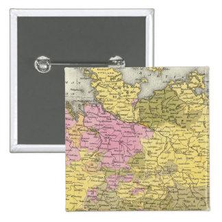 Alemania 13 pins