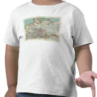 Alemania 17 camiseta