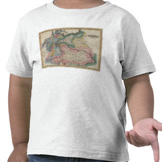 Alemania 19 camiseta