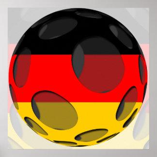 Alemania #1 impresiones