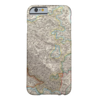 Alemania 27 funda barely there iPhone 6